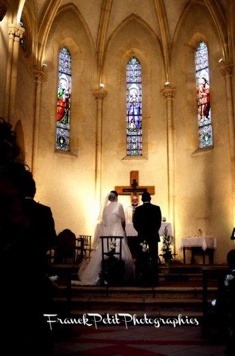 Photographe mariage - Franck Petit Photographie - photo 3
