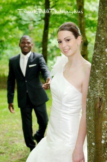 Photographe mariage - Franck Petit Photographie - photo 1