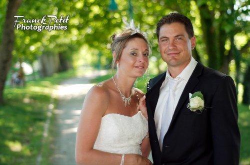 Photographe mariage - Franck Petit Photographie - photo 4