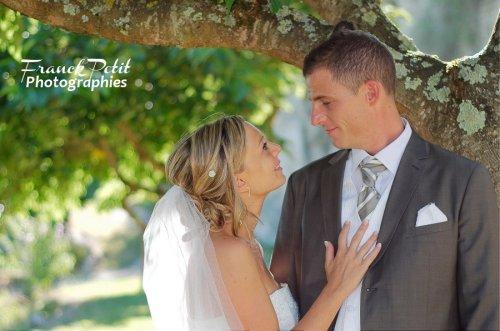 Photographe mariage - Franck Petit Photographie - photo 12