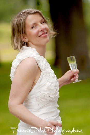 Photographe mariage - Franck Petit Photographie - photo 10