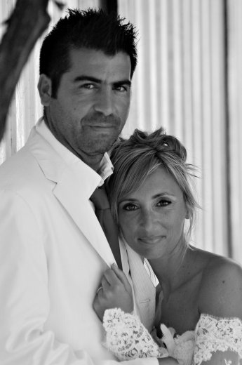 Photographe mariage - Lionel Puisais - photo 16