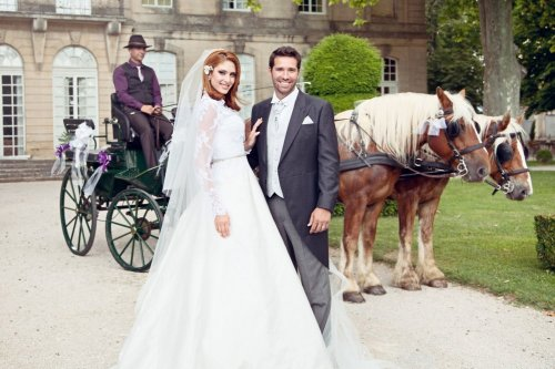 Photographe mariage - Aline Photographe - photo 55
