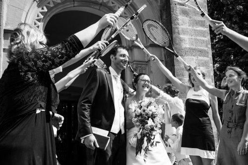 Photographe mariage - Aline Photographe - photo 66