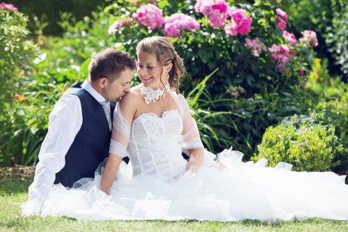 Photographe mariage - Aline Photographe - photo 57