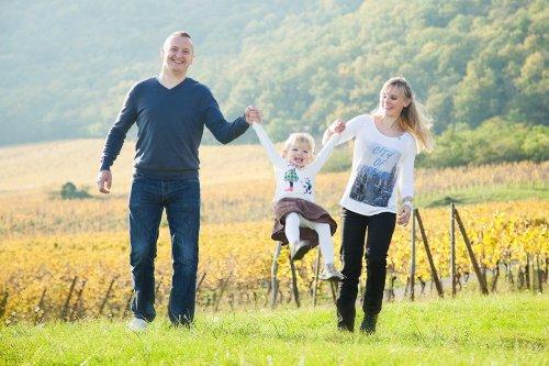 Photographe mariage - Aline Photographe - photo 53