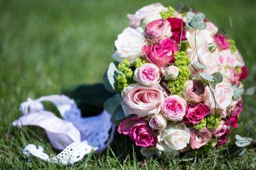 Photographe mariage - Aline Photographe - photo 68