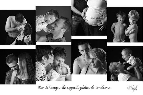 Photographe mariage - VERONIQUE CHAPELLE - photo 4