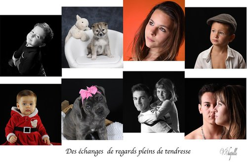 Photographe mariage - VERONIQUE CHAPELLE - photo 5