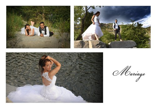 Photographe mariage - VERONIQUE CHAPELLE - photo 8