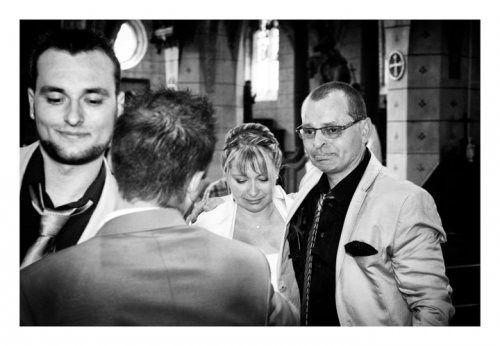 Photographe mariage - Jimmy Beunardeau Photographe - photo 141