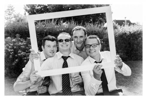 Photographe mariage - Jimmy Beunardeau Photographe - photo 139