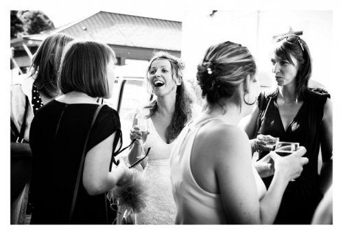 Photographe mariage - Jimmy Beunardeau Photographe - photo 29