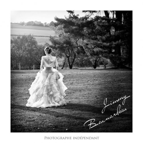 Photographe mariage - Jimmy Beunardeau Photographe - photo 3