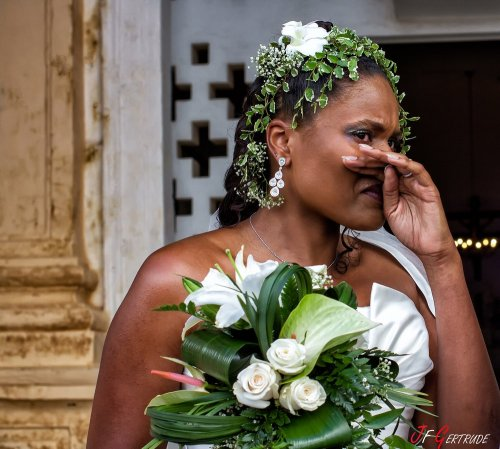 Photographe mariage - Jean-francois GERTRUDE - photo 1