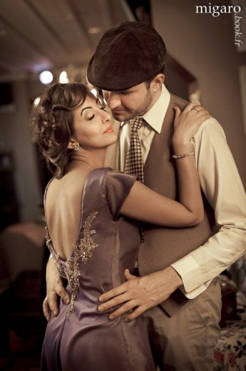 Photographe mariage - GAROFANO Michel - photo 75