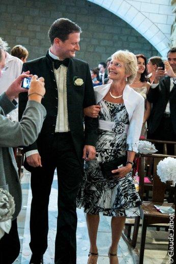 Photographe mariage - Claude Jabot Photographe - photo 76