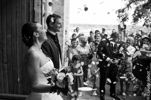 Photographe mariage - Claude Jabot Photographe - photo 85