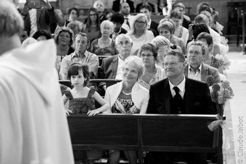 Photographe mariage - Claude Jabot Photographe - photo 83