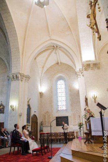 Photographe mariage - Claude Jabot Photographe - photo 45