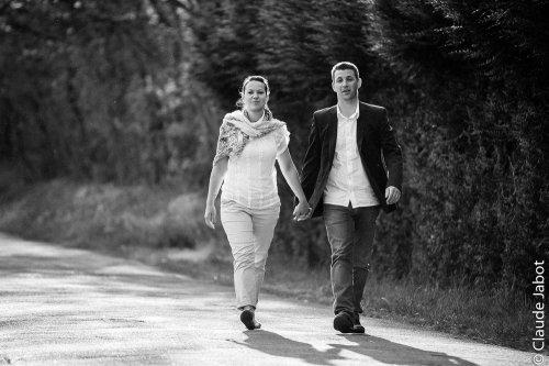 Photographe mariage - Claude Jabot Photographe - photo 12