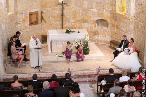 Photographe mariage - Claude Jabot Photographe - photo 79