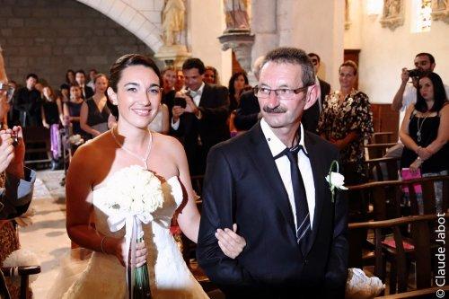 Photographe mariage - Claude Jabot Photographe - photo 78