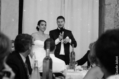 Photographe mariage - Claude Jabot Photographe - photo 94