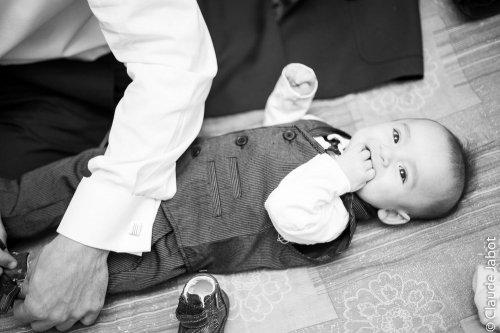 Photographe mariage - Claude Jabot Photographe - photo 33