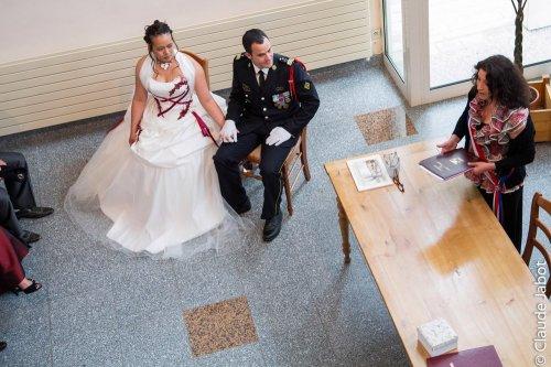 Photographe mariage - Claude Jabot Photographe - photo 37