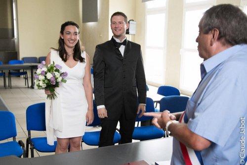 Photographe mariage - Claude Jabot Photographe - photo 67
