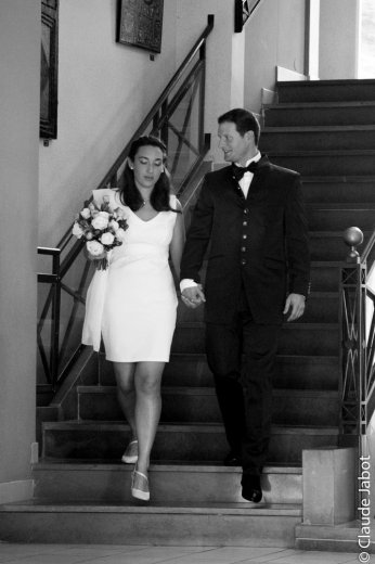 Photographe mariage - Claude Jabot Photographe - photo 72
