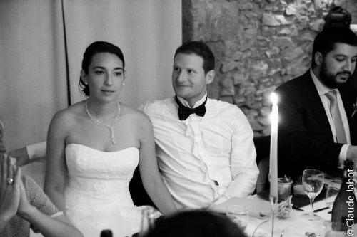 Photographe mariage - Claude Jabot Photographe - photo 95