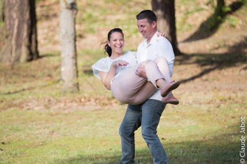 Photographe mariage - Claude Jabot Photographe - photo 10