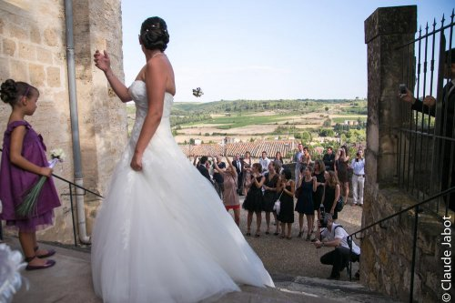 Photographe mariage - Claude Jabot Photographe - photo 86