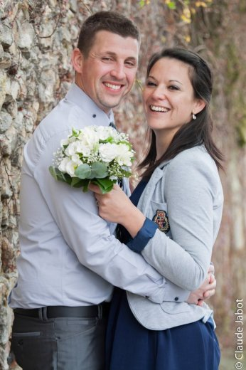 Photographe mariage - Claude Jabot Photographe - photo 19