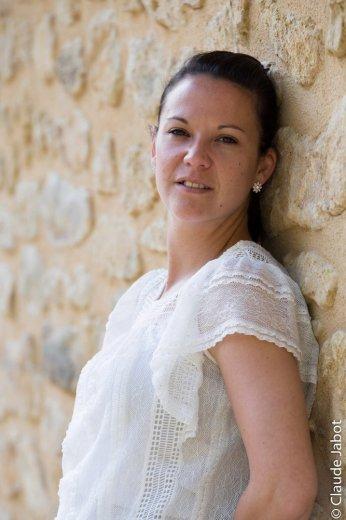 Photographe mariage - Claude Jabot Photographe - photo 2