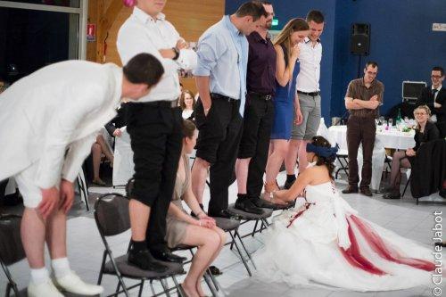 Photographe mariage - Claude Jabot Photographe - photo 56