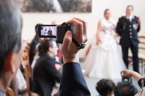 Photographe mariage - Claude Jabot Photographe - photo 39