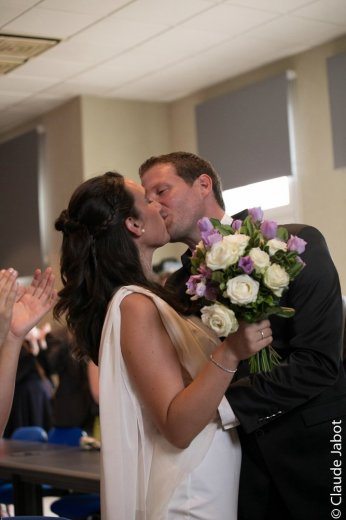 Photographe mariage - Claude Jabot Photographe - photo 69