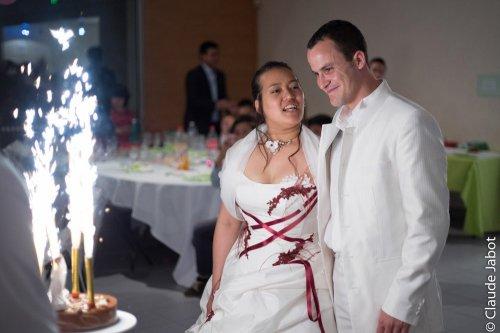 Photographe mariage - Claude Jabot Photographe - photo 57