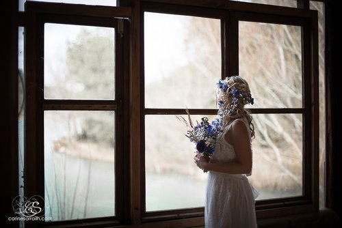 Photographe mariage - Carine Sarrailh Photographies - photo 6