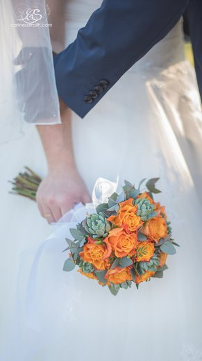 Photographe mariage - Carine Sarrailh Photographies - photo 7
