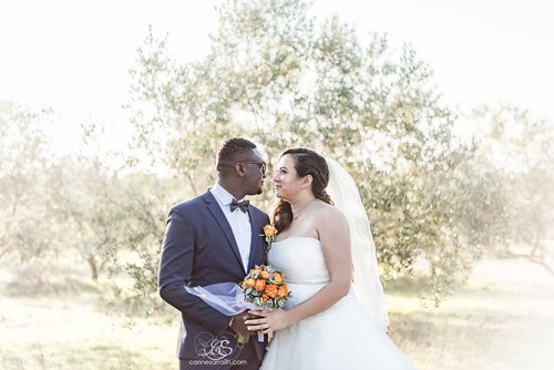 Photographe mariage - Carine Sarrailh Photographies - photo 8