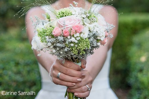 Photographe mariage - Carine Sarrailh Photographies - photo 13