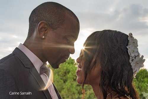Photographe mariage - Carine Sarrailh Photographies - photo 16