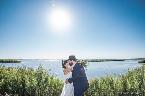 Photographe mariage - Carine Sarrailh Photographies - photo 22