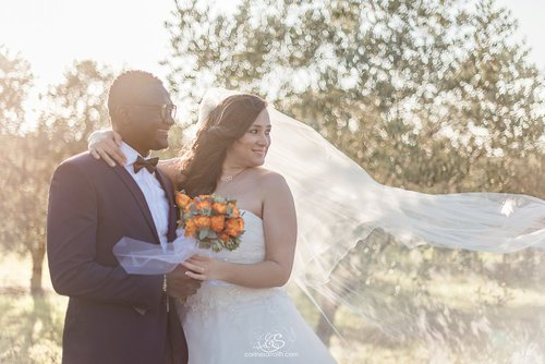 Photographe mariage - Carine Sarrailh Photographies - photo 9