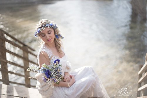 Photographe mariage - Carine Sarrailh Photographies - photo 5