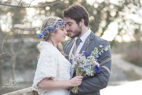 Photographe mariage - Carine Sarrailh Photographies - photo 4